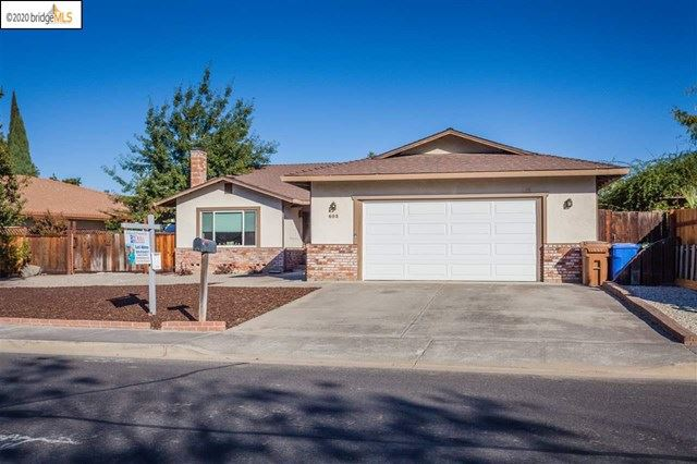 602 Pippo Ave, Brentwood, CA 94513 - #: 40926080