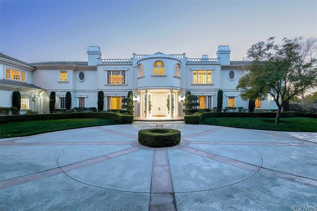 300 Sycamore Lane, Bradbury, CA 91008 - MLS#: AR21037080