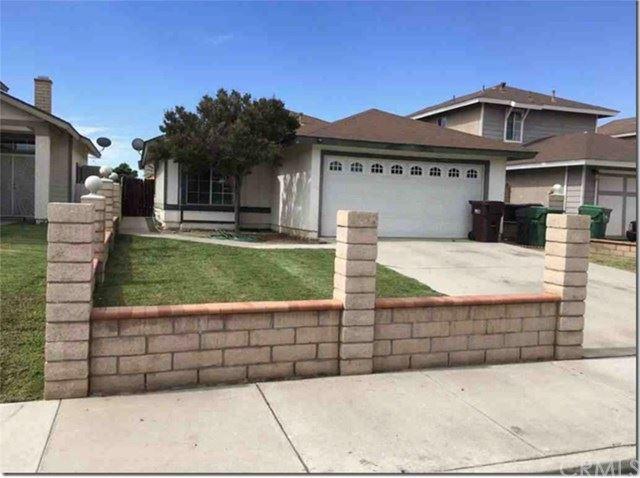 25899 Parsley Avenue, Moreno Valley, CA 92553 - MLS#: IV21071080