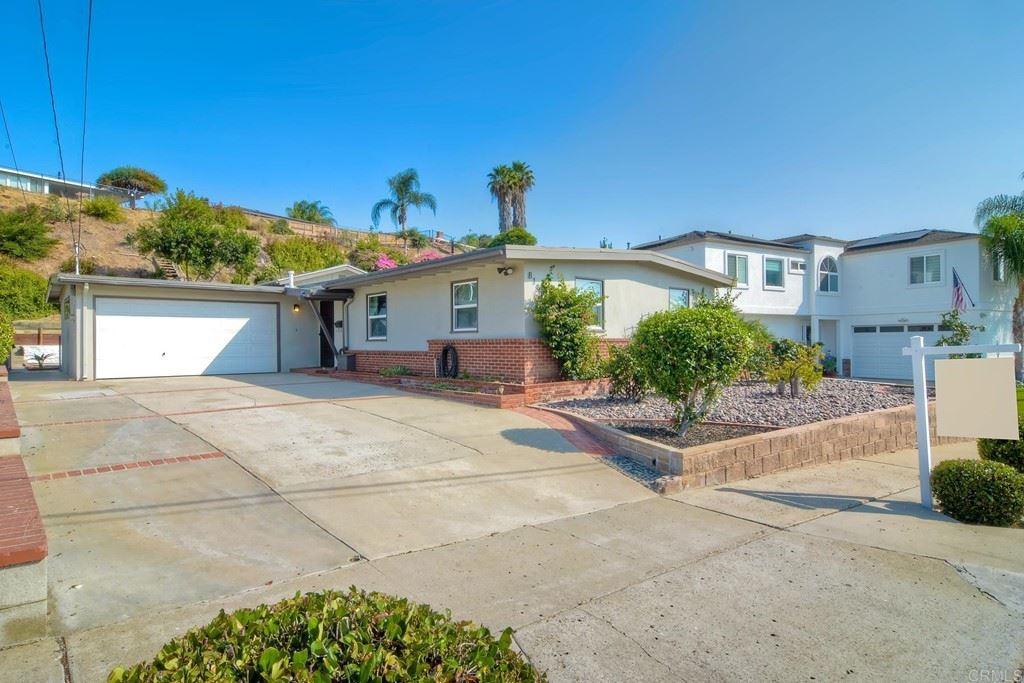 8180 Whitehead Place, La Mesa, CA 91942 - MLS#: NDP2108080