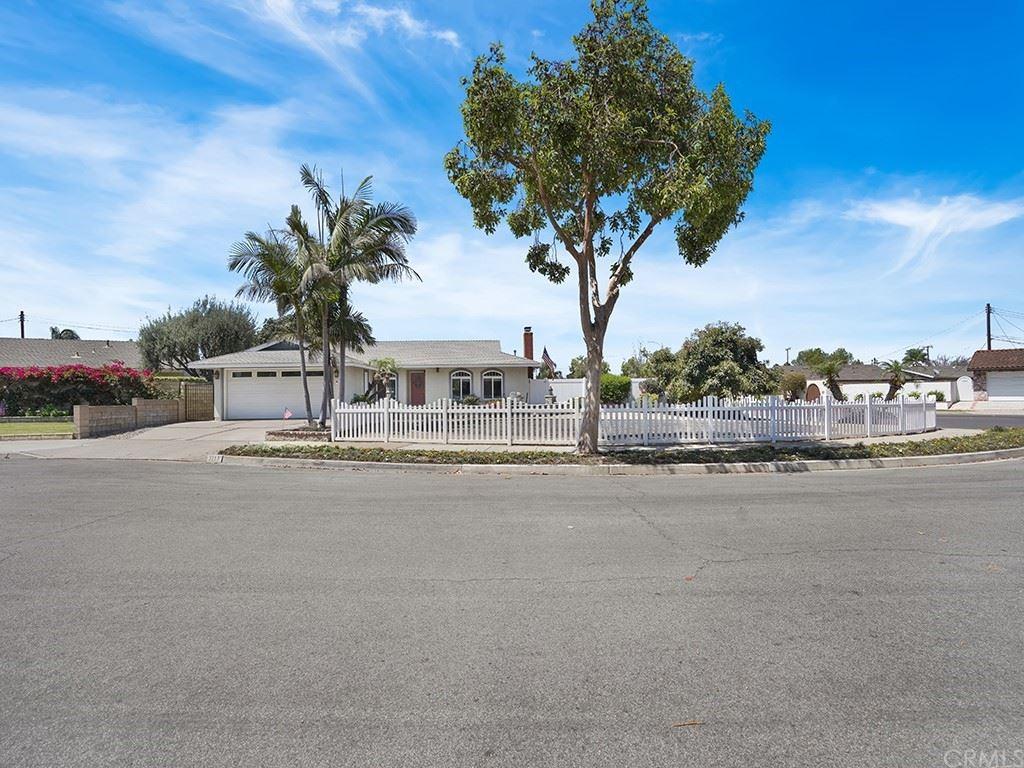 3289 WASHINGTON Avenue, Costa Mesa, CA 92626 - MLS#: NP21161080