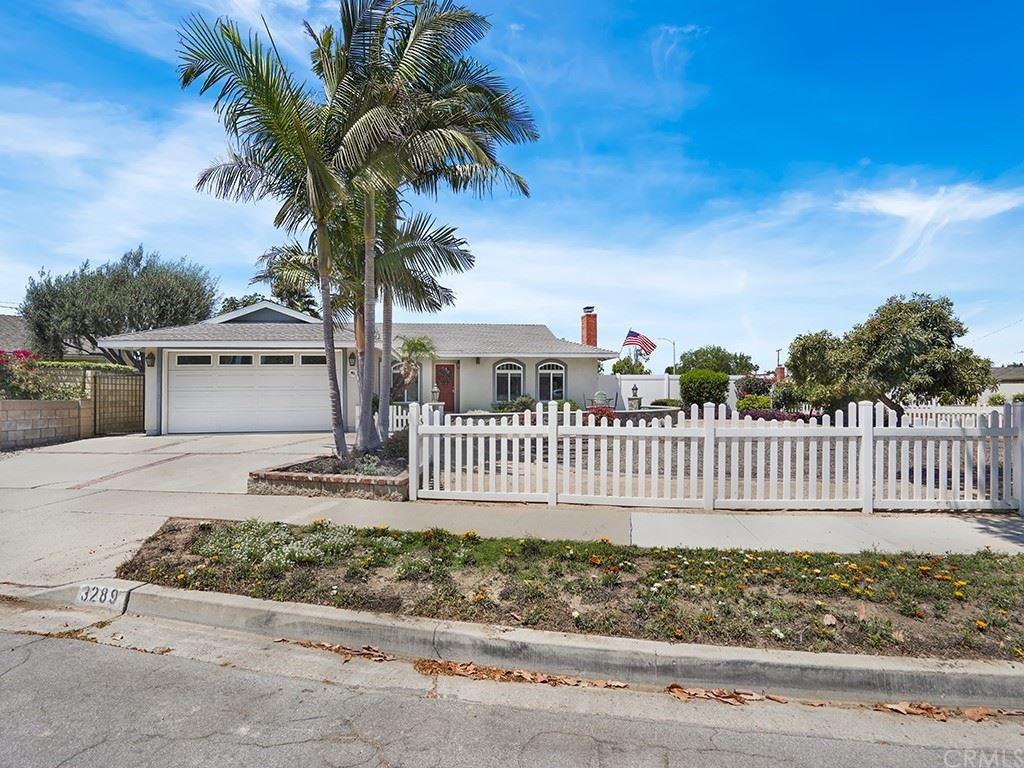 Photo of 3289 WASHINGTON Avenue, Costa Mesa, CA 92626 (MLS # NP21161080)