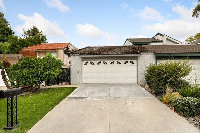 22652 Spring Lake Lane, Lake Forest, CA 92630 - MLS#: OC20121080