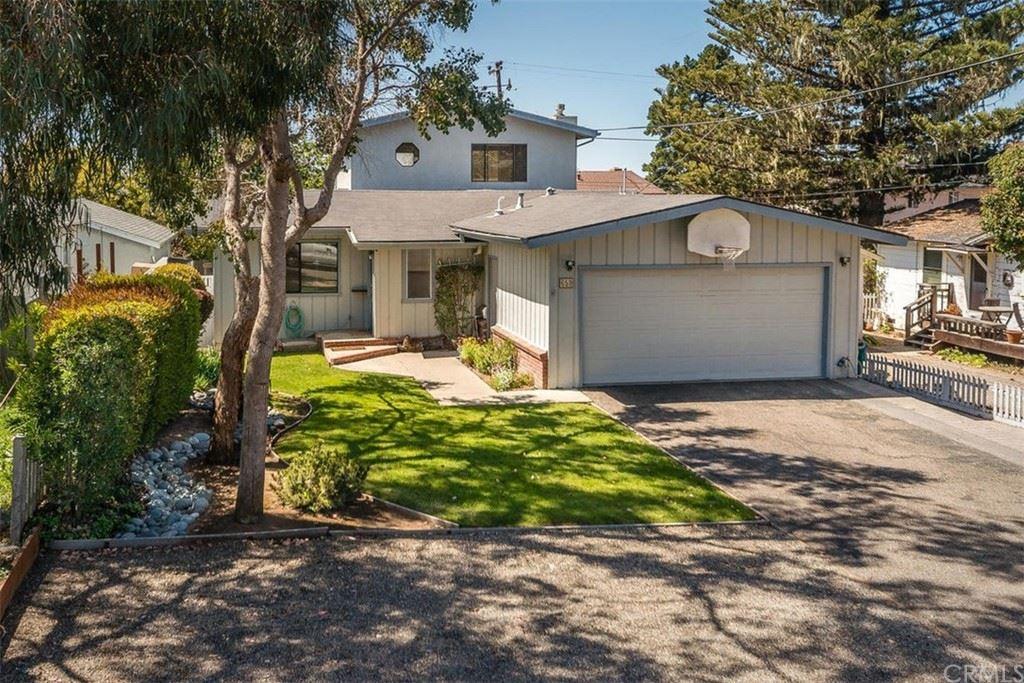 Photo of 659 Fresno Avenue, Morro Bay, CA 93442 (MLS # SC21086080)