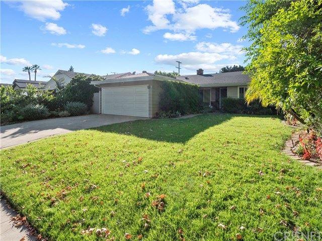 4751 Ventura Canyon Avenue, Sherman Oaks, CA 91423 - MLS#: SR20238080