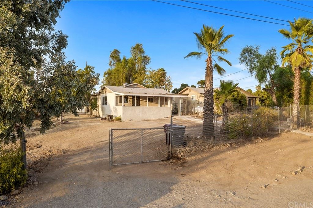 23540 Lodge Drive, Menifee, CA 92587 - MLS#: SW20213080