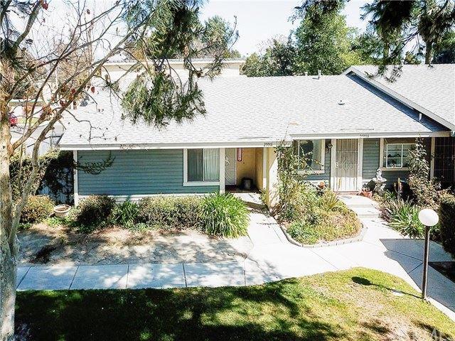 25912 Baylor Way, Hemet, CA 92544 - MLS#: SW21058080