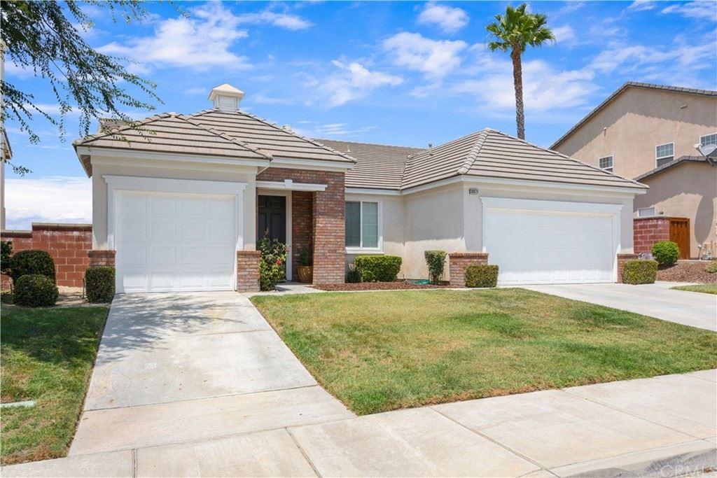 38679 Boat House Drive, Menifee, CA 92563 - MLS#: SW21155080