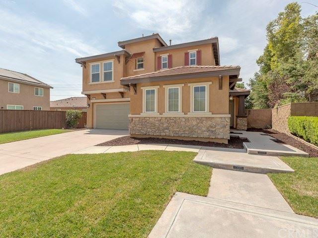 5517 Cambria Drive, Eastvale, CA 91752 - MLS#: TR20122080
