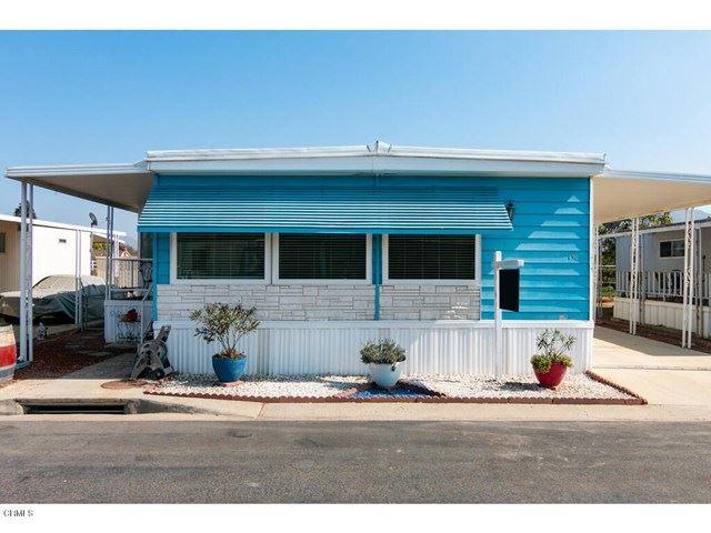 Photo of 156 Via Rosal #156, Camarillo, CA 93012 (MLS # V1-2080)