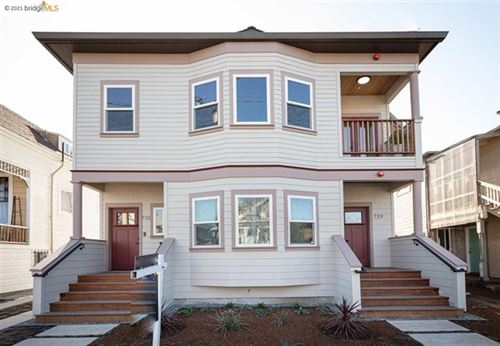 Photo of 723 44Th St, Oakland, CA 94609 (MLS # 40935081)