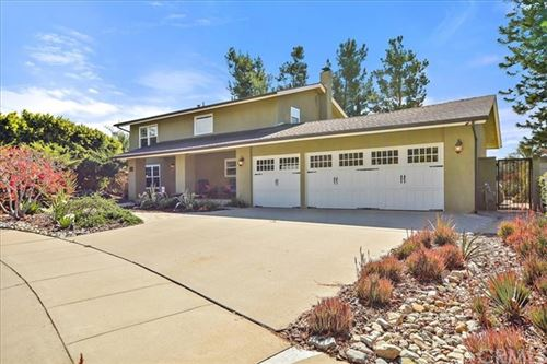 Photo of 268 Alfred Drive, Claremont, CA 91711 (MLS # CV21130081)