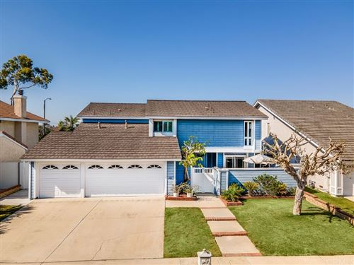Photo of 6391 Talegate Drive, Huntington Beach, CA 92648 (MLS # OC21154081)