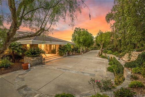 Photo of 5 Sagebrush Lane, Rolling Hills, CA 90274 (MLS # PV21191081)