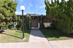 Photo of 1240 Oakmont Road #52B   M4, Seal Beach, CA 90740 (MLS # PW19020081)