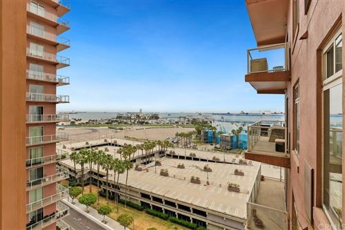Photo of 388 E Ocean Boulevard #1018, Long Beach, CA 90802 (MLS # PW21100081)