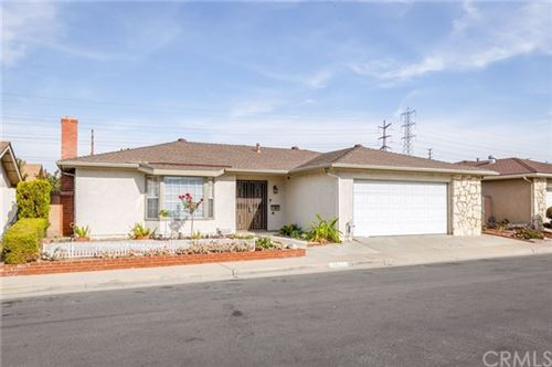 Photo of 7451 El Rosal Circle, Buena Park, CA 90620 (MLS # RS21003081)