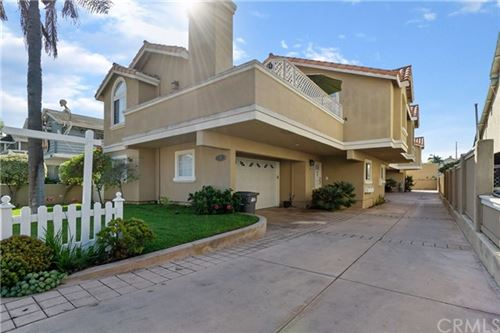 Photo of 2702 Carnegie Lane #B, Redondo Beach, CA 90278 (MLS # SB20202081)