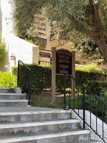 Photo of 18366 Collins Street #A, Tarzana, CA 91356 (MLS # SR20137081)