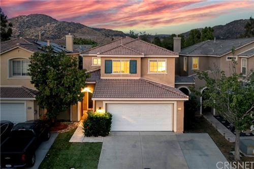 Photo of 1734 Blazewood Street, Simi Valley, CA 93063 (MLS # SR21134081)