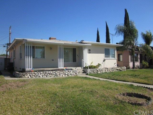324 N 21st Street, Montebello, CA 90640 - MLS#: AR21034081