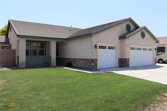 1144 Sunset Cliffs Avenue, Hemet, CA 92545 - MLS#: EV21142081