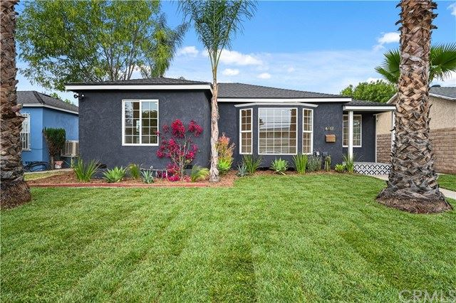 6613 Hayvenhurst Avenue, Lake Balboa, CA 91406 - MLS#: IV21086081