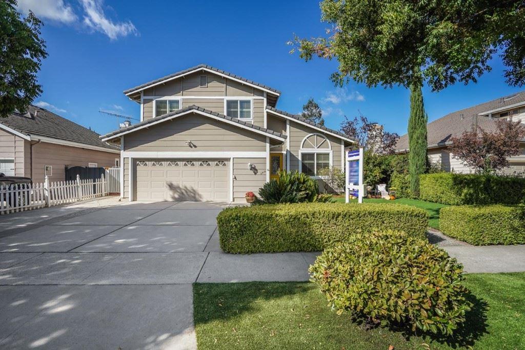 3219 Heritage Estates Drive, San Jose, CA 95148 - MLS#: ML81866081