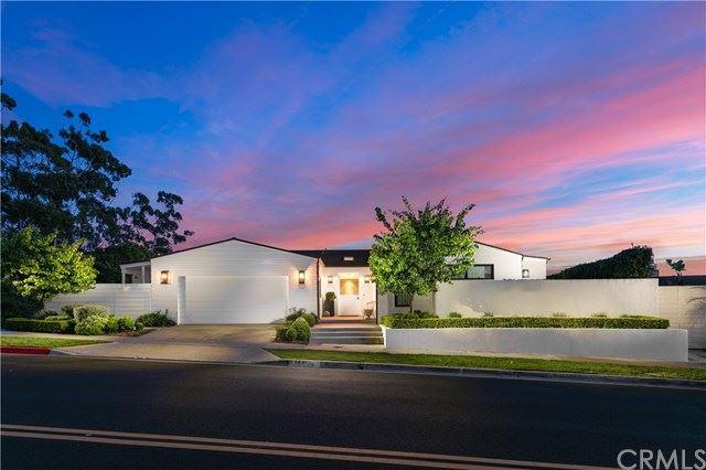 734 Cameo Highlands Drive, Corona del Mar, CA 92625 - MLS#: OC21054081