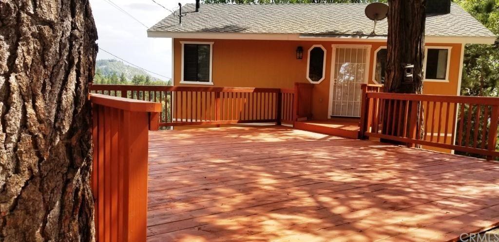 31701 Panorama Drive, Running Springs, CA 92382 - MLS#: OC21095081