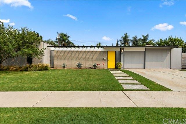 635 E Palmdale Avenue, Orange, CA 92865 - MLS#: PW20193081