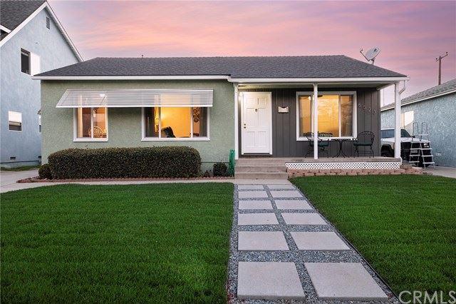 5523 Hazelbrook Avenue, Lakewood, CA 90712 - MLS#: PW21021081