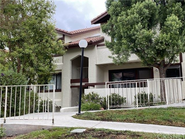 Photo for 18142 Sundowner Way #1162, Canyon Country, CA 91387 (MLS # SR20225081)