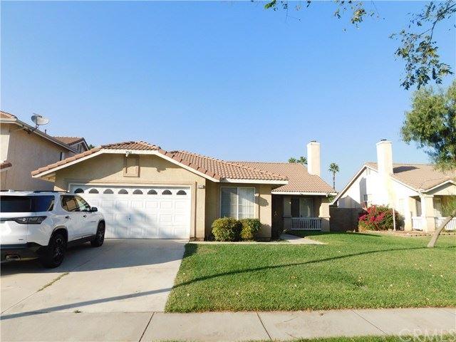 16256 Seville Avenue, Fontana, CA 92335 - MLS#: TR20224081