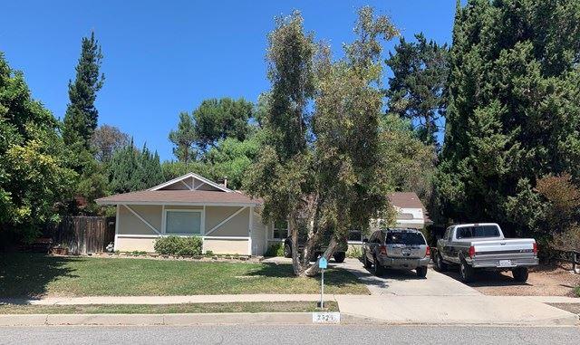 2525 Sirius Street, Thousand Oaks, CA 91360 - #: V1-1081