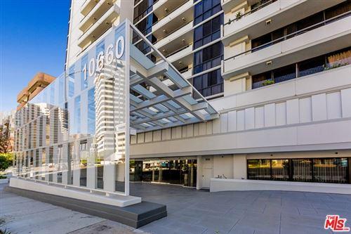 Photo of 10660 Wilshire Boulevard #1506, Los Angeles, CA 90024 (MLS # 20618082)