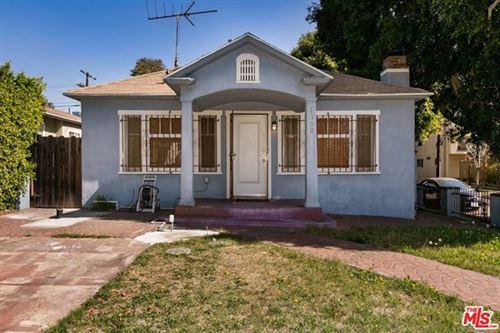 Photo of 1300 N June Street, Los Angeles, CA 90028 (MLS # 21698082)
