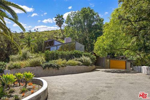 Photo of 1253 N Bundy Drive, Los Angeles, CA 90049 (MLS # 21712082)