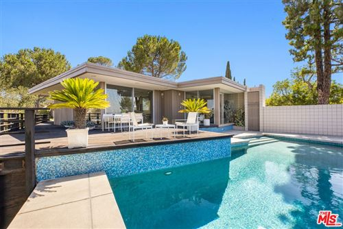 Photo of 3346 Beverly Ranch Road, Beverly Hills, CA 90210 (MLS # 21770082)
