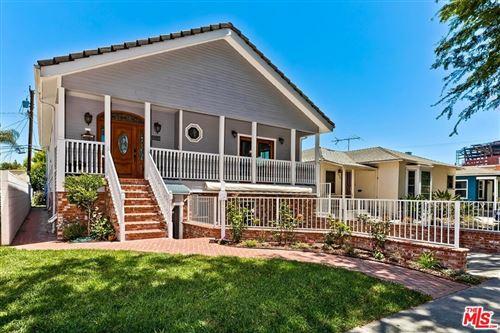 Photo of 3334 Mcmanus Avenue, Culver City, CA 90232 (MLS # 21781082)