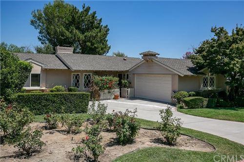 Photo of 90 Coburn Avenue, Sierra Madre, CA 91024 (MLS # AR20130082)