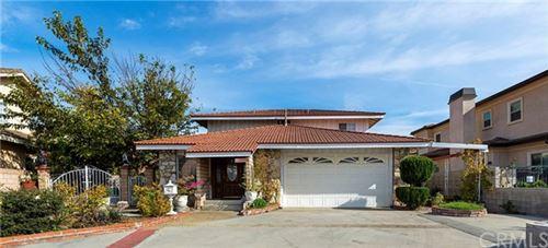 Photo of 5164 Sereno Drive, Temple City, CA 91780 (MLS # CV20255082)