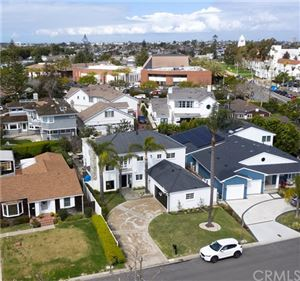 Tiny photo for 515 Signal, Newport Beach, CA 92663 (MLS # OC19041082)
