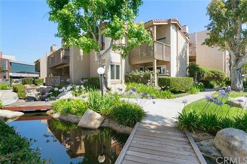 Photo of 16551 Grunion Lane #106, Huntington Beach, CA 92649 (MLS # OC20127082)