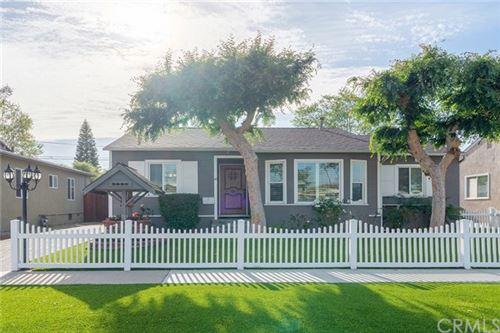 Photo of 3669 Lees Avenue, Long Beach, CA 90808 (MLS # OC21074082)
