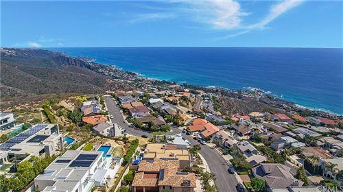 Tiny photo for 748 Bolsana Drive, Laguna Beach, CA 92651 (MLS # OC21156082)