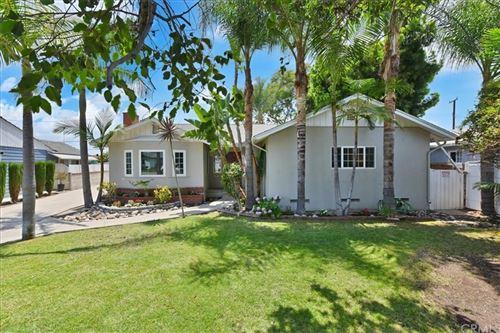 Photo of 11112 Sherman Avenue, Garden Grove, CA 92843 (MLS # OC21163082)