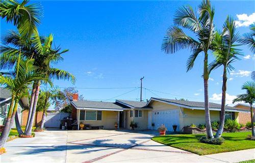 Photo of 12692 Wynant Drive, Garden Grove, CA 92841 (MLS # PW21232082)