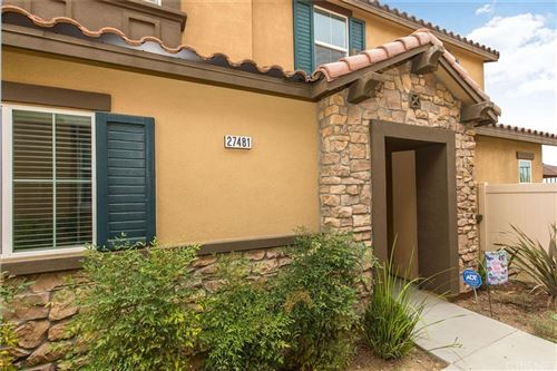 Photo of 27481 Mulberry Court, Saugus, CA 91350 (MLS # SR21164082)