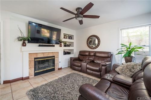 Tiny photo for 27843 Lassen Street, Castaic, CA 91384 (MLS # SR21193082)
